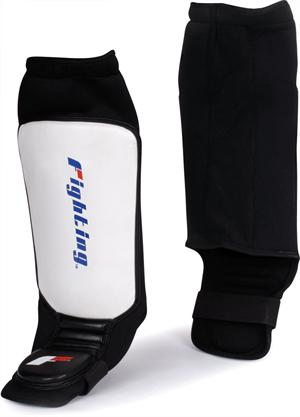 Fighting Sports Mma Grappling Shin/Instep Guards